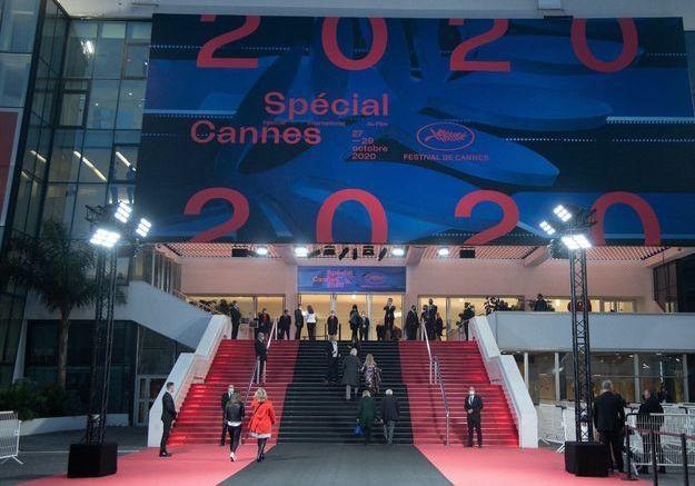 Cannes 2021 : le festival reporté au mois de juillet à cause de la Covid-19