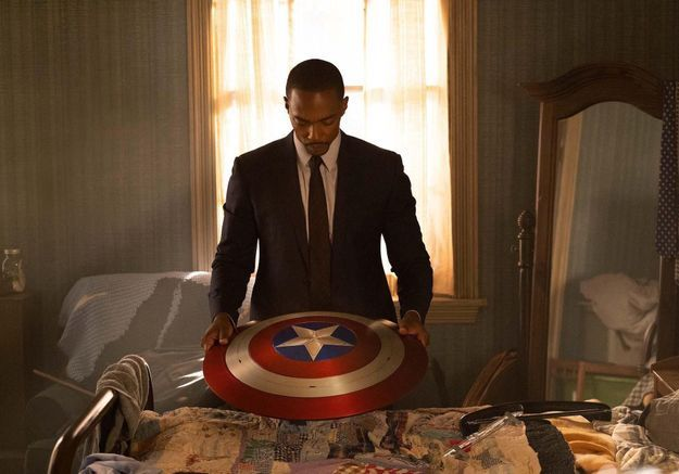 Captain America 4 : Chris Evans sera remplacé par un acteur bien connu des fans