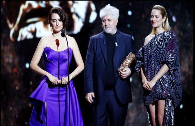 César 2018 : meilleure actrice, meilleur acteur, meilleur film… découvrez le palmarès !