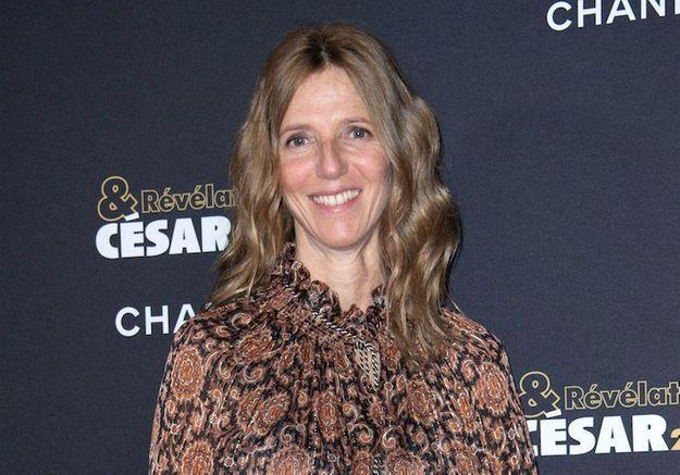 César 2020 : Sandrine Kiberlain présidera la cérémonie cette année