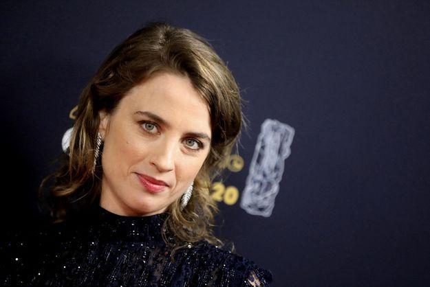 César 2021 : Adèle Haenel refuse d'assister à la cérémonie