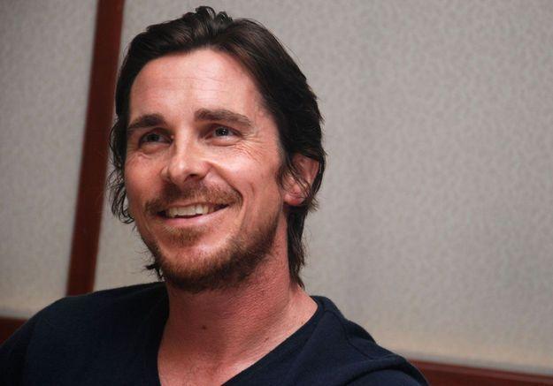 Christian Bale pour incarner Steve Jobs