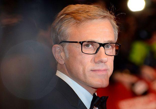Christoph Waltz, futur ennemi de James Bond