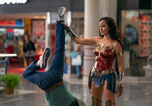 Cinéma : un nombre record de femmes aux commandes des films les plus rentables en 2020