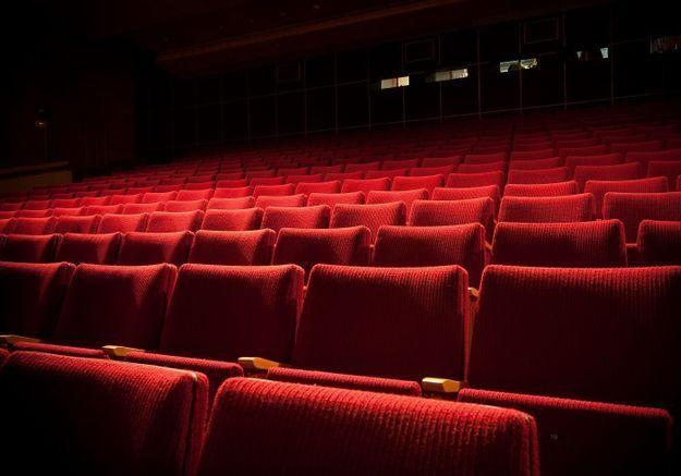 Cinémas : la dernière séance ?
