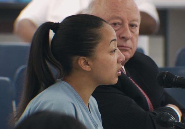 « Coupable et victime » sur Netflix : qu'est devenue Cyntoia Brown, condamnée à perpétuité ?