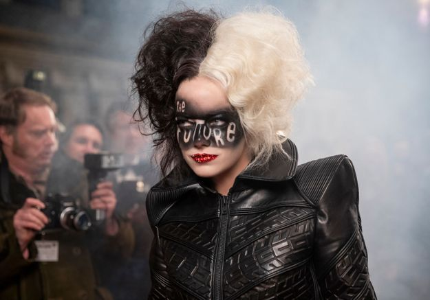 Cruella : Emma Stone plus redoutable que jamais dans une nouvelle bande-annonce
