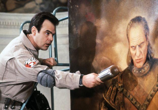 Dan Aykroyd : une apparition dans le reboot de « Ghostbusters »