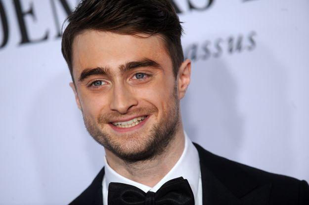 Daniel Radcliffe rêve de jouer avec Ben Affleck dans Batman