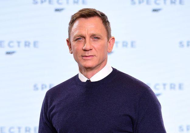 Découvrez l'affiche de Spectre, le prochain James Bond