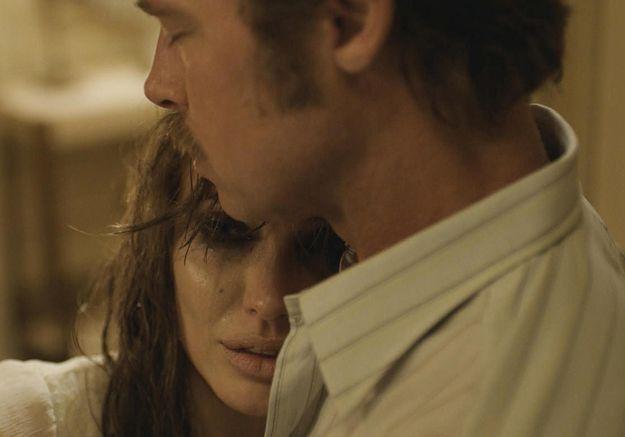 Brad Pitt et Angelina Jolie proches de la rupture dans « By The Sea »
