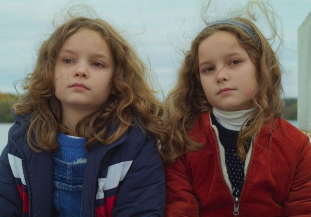 Découvrez les premières images de « Petite maman », le nouveau film de Céline Sciamma