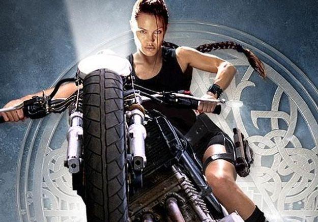Découvrez quelle actrice oscarisée sera la nouvelle Lara Croft