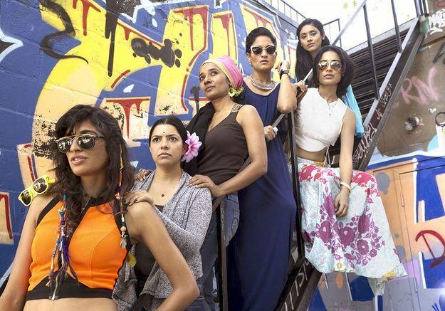 « Déesses indiennes en colère » : le film qui lutte contre la société patriarcale