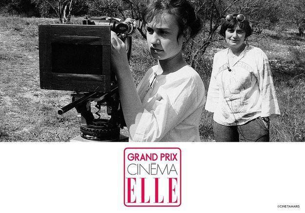 GRAND PRIX CINEMA « ELLE », du 13 au 15 septembre 2019. Et si vous étiez jurée !