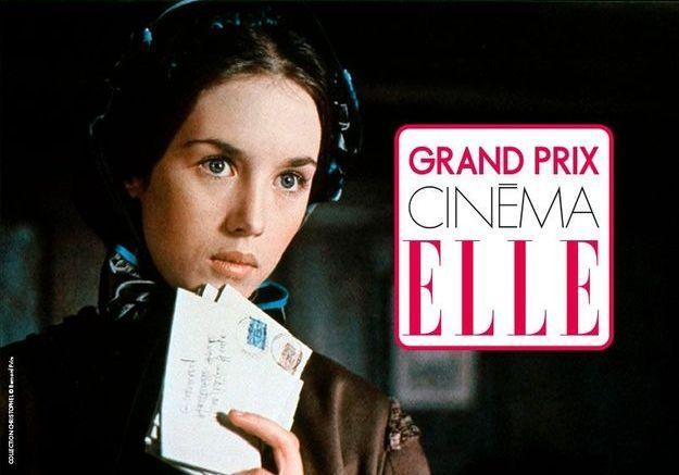 Grand prix cinéma « ELLE », les 17, 18 et 19 septembre 2021