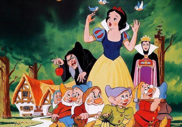 Pour incarner Blanche-Neige, Disney fait le choix de la diversification