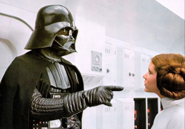 Disney annonce la construction de deux parcs d'attraction Star Wars