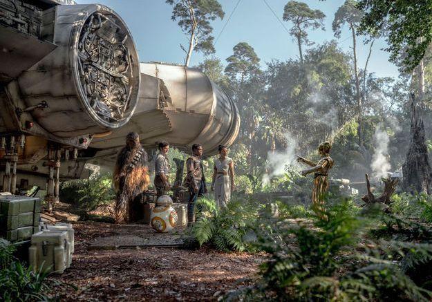 Disney annonce un nouveau film Star Wars pour 2023
