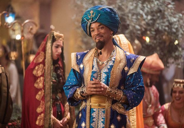 Disney : le film « Aladdin » aura droit à une suite !