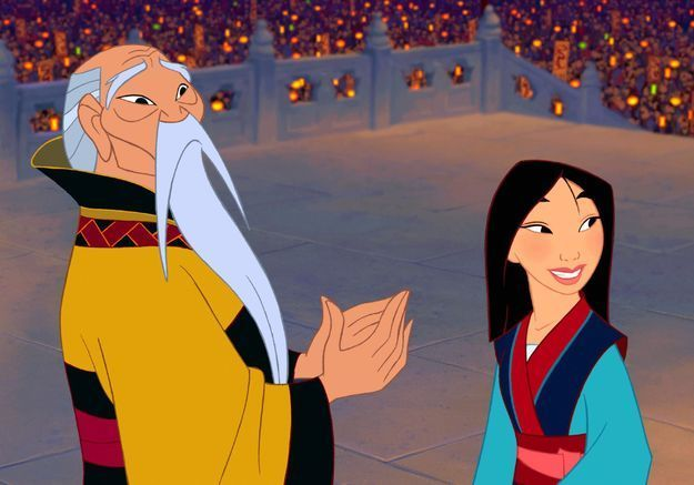 Disney va réaliser un film Mulan