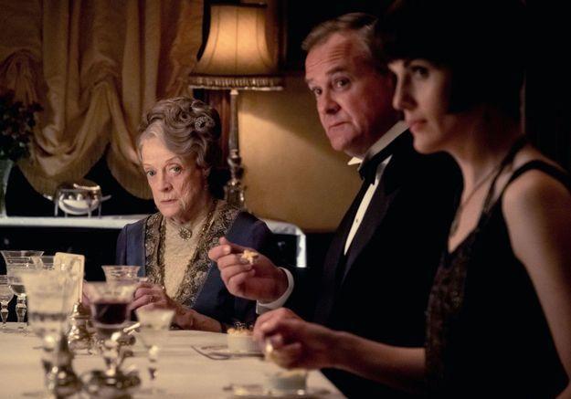 Downton Abbey : le second film de la saga britannique sortira bientôt