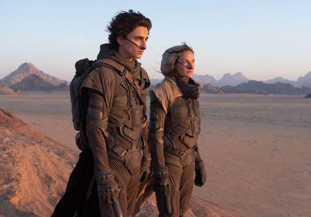 «Dune» de Denis Villeneuve : découvrez les premières images du film