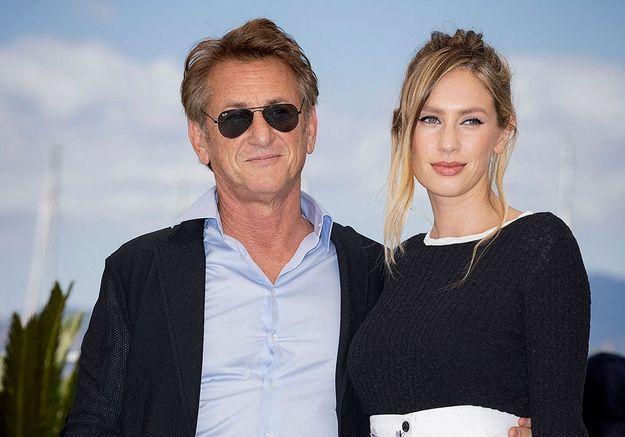 Dylan et Sean Penn, le feu sacré de père en fille