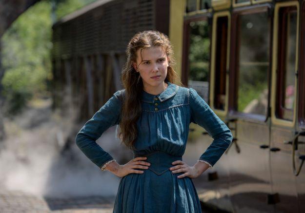 Enola Holmes 2 : Netflix annonce le retour de Millie Bobby Brown