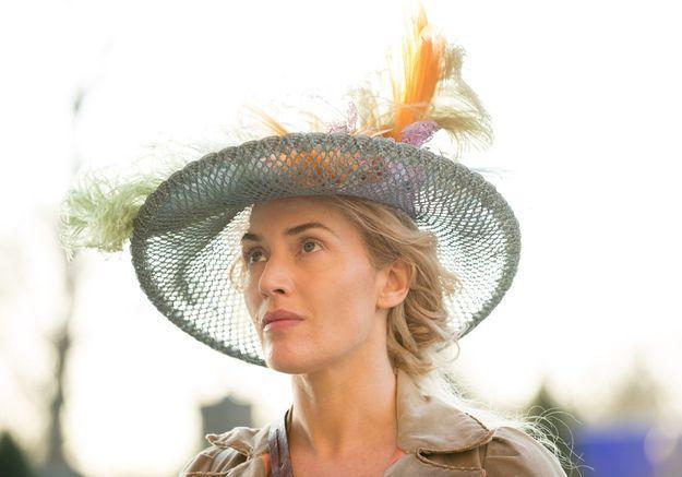 Exclu : Matthias Schoenaerts impressionne Kate Winslet dans « Les Jardins du roi »