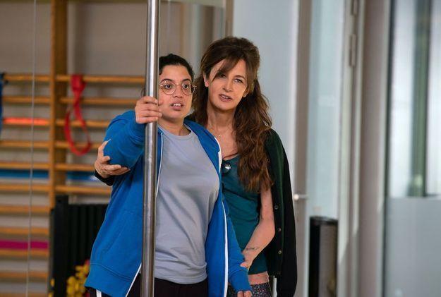 « Forte » : la comédie avec Melha Bedia et Valérie Lemercier sort directement sur Amazon Prime