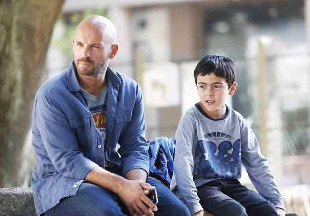 Franck Gastambide : « Je n'ai pas encore d'enfants, mais j'y pense »
