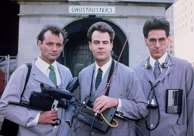 Ghostbusters : un nouveau film avec Channing Tatum et Chris Pratt ?