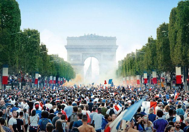 Golden Globes 2020 : la France représentée avec « Les Misérables » et « Le portrait de la jeune fille en feu »