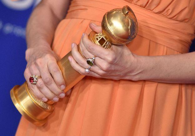 Golden Globes : les journalistes organisateurs de la cérémonie accusés d'abus de privilèges