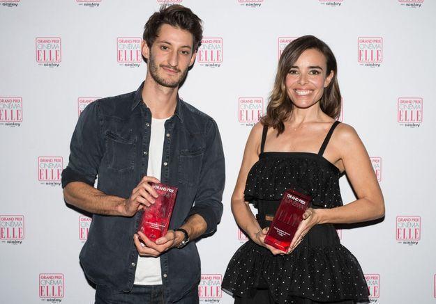 Grand Prix du Cinéma ELLE 2018 avec Sisley Paris : les photos de la cérémonie
