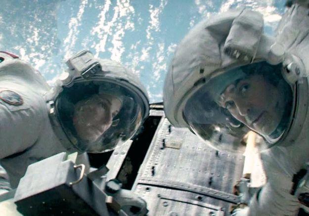 Oscars 2014 : « Gravity », oscar de la meilleure photographie