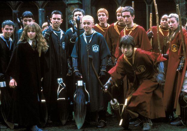 Harry Potter : cet acteur emblématique est prêt à reprendre son rôle