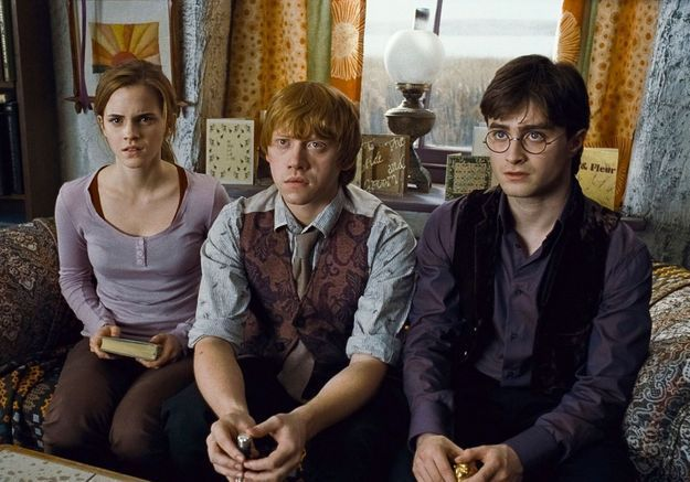Harry Potter et l'Enfant maudit : un film serait en préparation