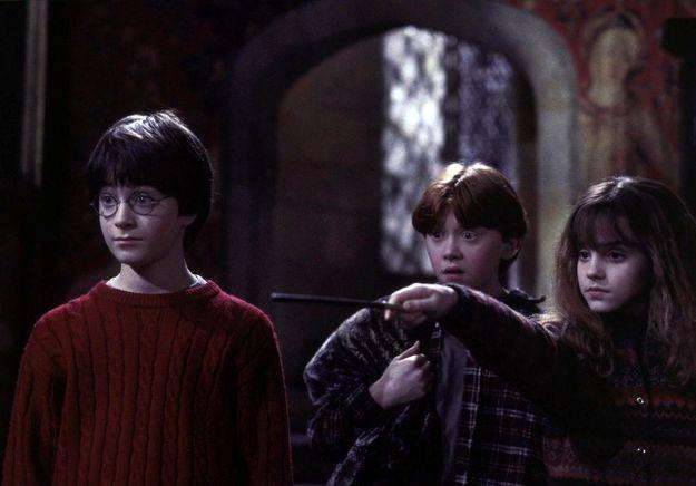 « Harry Potter » : J. K. Rowling déçoit les fans de la saga