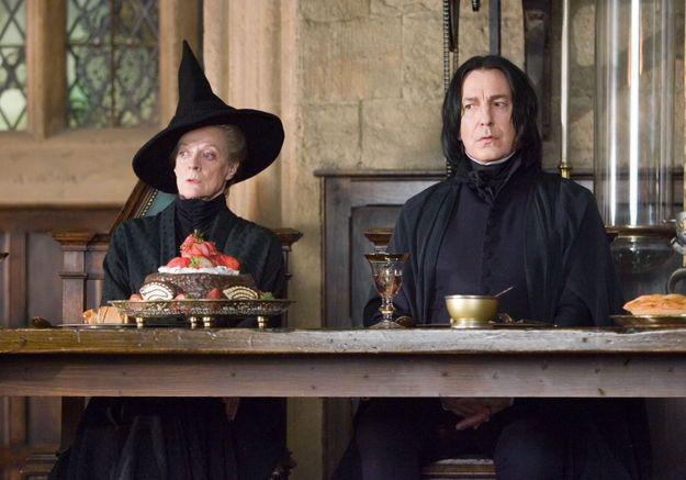 Harry Potter : l'annonce qui va briser le cœur des Moldus