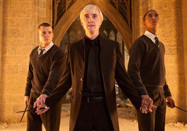 « Harry Potter » : pourquoi Tom Felton, alias Drago Malefoy, n'a jamais revu aucun film de la saga