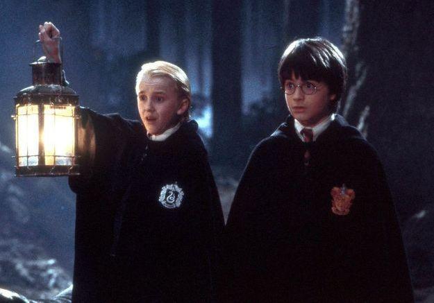 Harry Potter : une statue du célèbre sorcier vient d'être dévoilée