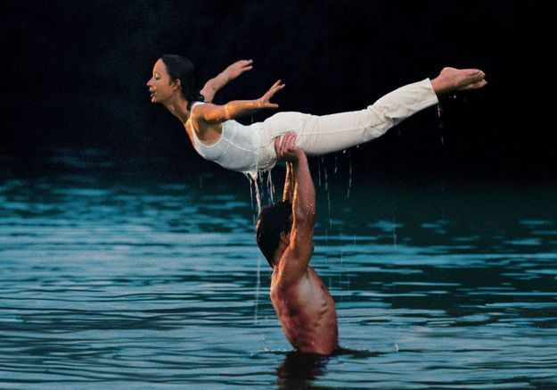 Histoire de culte: Dirty Dancing, le Roméo et Juliette des années 80