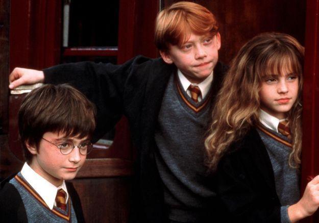 Histoire de culte : « Harry Potter à l'école des sorciers », le premier volet d'une saga qui ensorcelle les générations