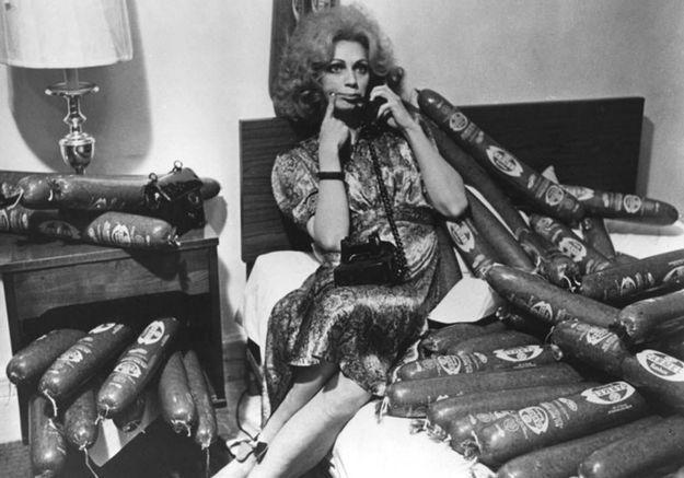 Holly Woodlawn, la muse transgenre d'Andy Warhol et Lou Reed, est décédée
