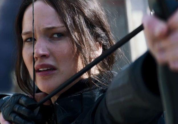 Hunger Games 3 : Katniss au centre de l'ultime bande-annonce !
