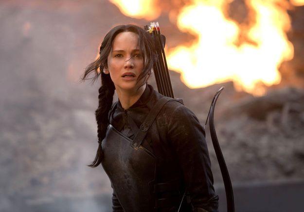 «Hunger Games: La révolte, partie 1»: le geai moqueur déploie ses ailes