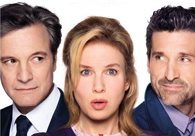 « Bridget Jones Baby » : le film le plus drôle de la saga