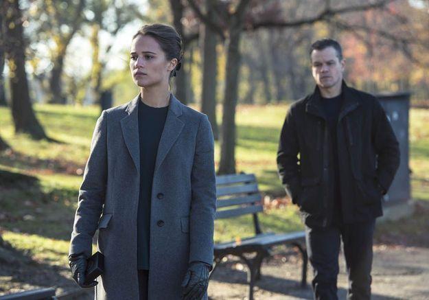 Matt Damon au cœur d'un quatrième « Jason Bourne »